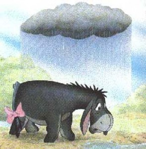 "Be Wise: The lesson you can learn from Eeyore the ""Awfuller"""