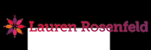 Lauren Rosenfeld: Soul Declutterer